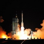 Shenzhou Seven Launched on September25 and Details