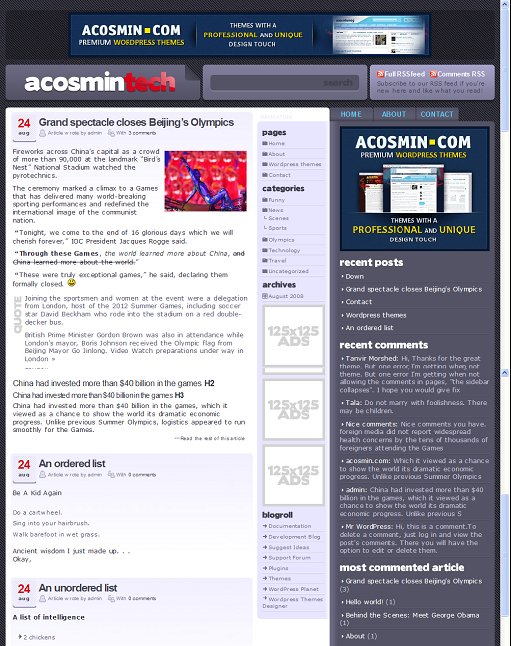 AcosminTech