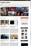 News Magazine WordPress Theme: IsoTherm