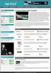 High Roller Poker & Casino Premium WordPress Themes