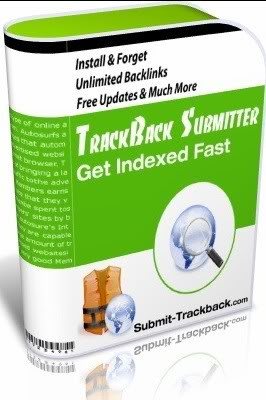 Trackback Submitter Coupon code. Trackback Submitter discount code