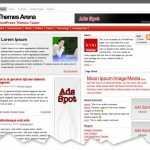 Business and Related Web Management Premium Themes From Themes Arena