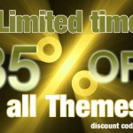 35% Off ThemeSpinner Premium WordPress Themes Limited Time