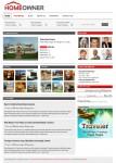Homeowner Real Estate | A Premium Real Estate Theme From Gorilla Theme