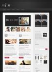 ThemeShift DeZine Premium WordPress Theme
