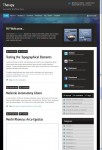 Therapy WooThemes Premium WordPress Theme
