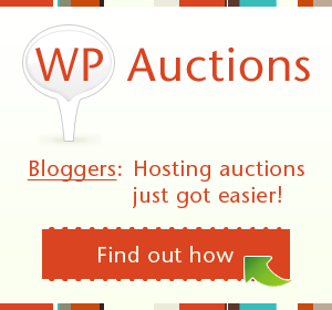 WP Auctions Coupon Code For WordPress Auctions Plugin