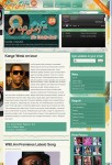 Aloha Themes PopLife84 Premium WordPress Theme