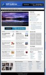 WP-Sublime | WordPress Magazine Theme By Solostream