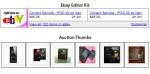 Auction Thumbs – WordPress Ebay Affiliate Revenue Plugin
