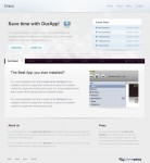 Draco WordPress Business Theme By ThemeGalaxy