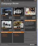 Organized Themes Company Store WordPress Theme