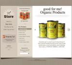 Templatic E-commerce Theme : Store WordPress Theme