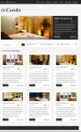 ThemeShift deCondo Premium Real Estate WordPress Theme