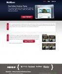 BLUEtastic Premium Business WordPress Theme