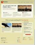 Industry Premium CMS WordPress Theme By ThemeJam