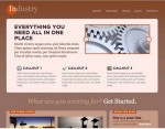 Industry Site Template By ThemeJam