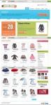 Kidz Store – ECommerce WordPress Theme By Templatic