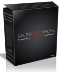 Sales Page Theme Coupon: Valid 50% Off WordPress Sales Page Theme