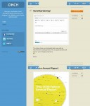Cinch – Tumblog Premium WordPress theme By WooThemes
