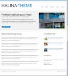 Voosh Themes Halina WordPress Theme