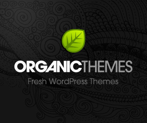 Organic WordPress Themes