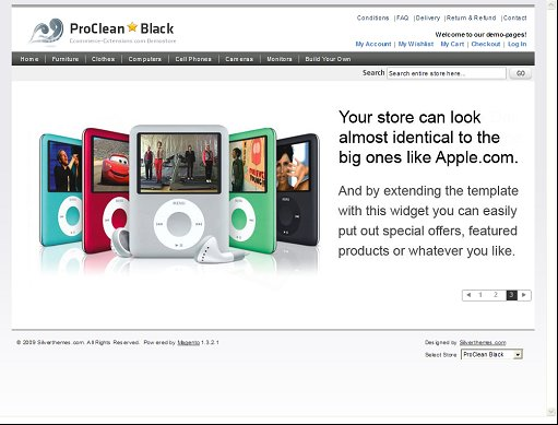 ProClean Black