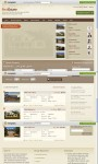 Templatic Real Estate WordPress Theme