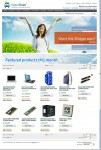 SilverThemes SuperClean Magento Theme