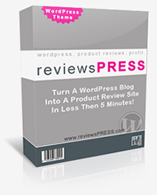 reviewsPRESS Coupon