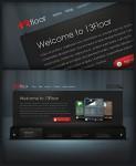 13 Floor WordPress Theme By Elegant Themes