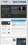 WooThemes Diarise WordPress Theme
