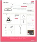 Fancy Pink Magento Theme