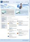 JM-Classifieds Business Joomla Template