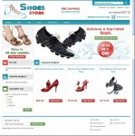 MageSupport Shoes Store Magento Theme