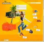 Magentist Shopaholic Magento Theme