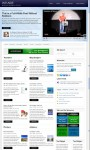 WP-Aire WordPress Theme By Solostream
