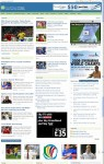 Deluxe Themes Max Theme – Maximum News Theme for WordPress