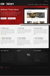 ThemeShift deVision Business WordPress Theme
