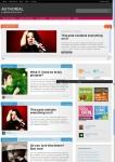 KreativeThemes Authorial WordPress Themes
