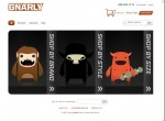 ThemeForest Gnarly Magento Theme