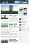 Flexithemes Initiate WordPress Theme