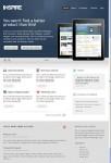 WooThemes Inspire WordPress Theme