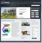ThemeForest OpenHouse Real Estate WordPress Theme