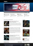ThemeForest Aspire Ultimate WordPress Theme