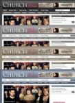 StudioPress Church Child WordPress Theme With Genesis Theme