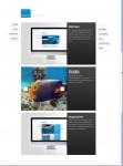 ThemeForest Genova Minimalistic Premium WordPress Theme