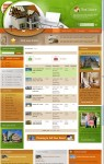 JM Real Estate Classifieds Joomla Template