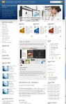 JM Web Development01 Joomla Template
