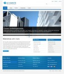 Levante Joomla Template ThemeForest